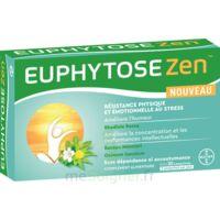 Euphytosezen Comprimés B/30 à THONON-LES-BAINS
