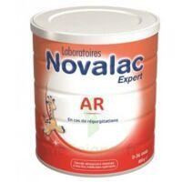 Novalac Ar 0-36 Mois B/800g à THONON-LES-BAINS