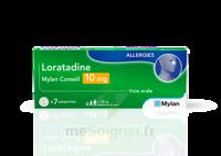 Loratadine Mylan Conseil 10mg, Comprimé à THONON-LES-BAINS
