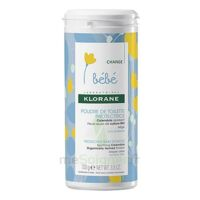 Klorane Bébé Poudre De Toilette Protectrice 100gr à THONON-LES-BAINS