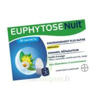 Euphytosenuit Tisane 20 Sachets à THONON-LES-BAINS