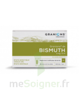 Granions De Bismuth 2 Mg/2 Ml S Buv 10amp/2ml à THONON-LES-BAINS