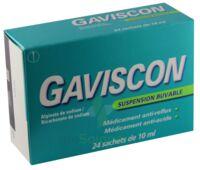 Gaviscon, Suspension Buvable En Sachet à THONON-LES-BAINS