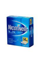 Nicotinell Tts 14 Mg/24 H, Dispositif Transdermique B/28 à THONON-LES-BAINS