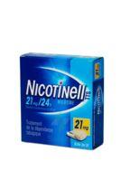 Nicotinell Tts 21 Mg/24 H, Dispositif Transdermique B/28 à THONON-LES-BAINS