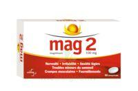 Mag 2 100 Mg Comprimés B/60 à THONON-LES-BAINS