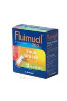 Fluimucil Expectorant Acetylcysteine 200 Mg Adultes Sans Sucre, Granulés Pour Solution Buvable En Sachet édulcorés à L'aspartam Et Au Sorbitol à THONON-LES-BAINS