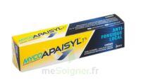 Mycoapaisyl 1 % Crème T/30g à THONON-LES-BAINS