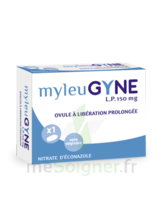 Myleugyne L.p. 150 Mg, Ovule à Libération Prolongée Plq/1 à THONON-LES-BAINS