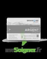 Granions D'argent 0,64 Mg/2 Ml S Buv 30amp/2ml à THONON-LES-BAINS