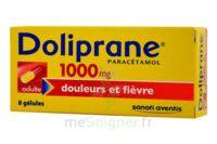 Doliprane 1000 Mg Gélules Plq/8 à THONON-LES-BAINS