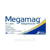 Megamag 45 Mg, Gélule Plq/60 à THONON-LES-BAINS