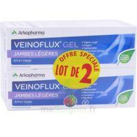 Veinoflux Gel Effet Froid 2t/150ml à THONON-LES-BAINS