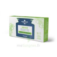 Ariaé Caps Microencaps Bronches Sinus B/30 à THONON-LES-BAINS