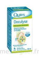 Doculyse Solution Auriculaire Bouchon Cerumen 30ml à THONON-LES-BAINS