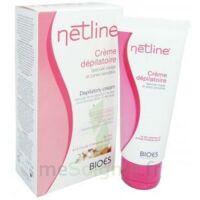 Netline Creme Depilatoire Visage Zones Sensibles, Tube 75 Ml à THONON-LES-BAINS