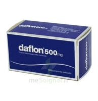 Daflon 500 Mg Cpr Pell Plq/120 à THONON-LES-BAINS