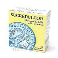 Pierre Fabre Health Care Sucredulcor Effervescent Boîtes De 600 Comprimés à THONON-LES-BAINS