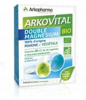 Arkovital Bio Double Magnésium Comprimés B/30 à THONON-LES-BAINS