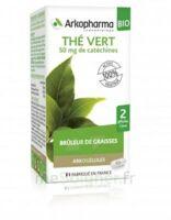 Arkogélules Thé Vert Bio Gélules Fl/130 à THONON-LES-BAINS