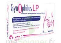 Gynophilus Lp Comprimes Vaginaux, Bt 2 à THONON-LES-BAINS