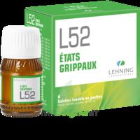 Lehning L52 Solution Buvable En Gouttes Fl/30ml à THONON-LES-BAINS