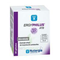 Ergyphilus Atb Gélules B/30 à THONON-LES-BAINS
