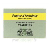 Papier D'arménie Traditionnel Feuille Triple à THONON-LES-BAINS