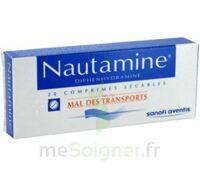 Nautamine, Comprimé Sécable à THONON-LES-BAINS