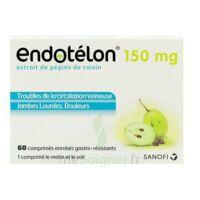Endotelon 150 Mg, Comprimé Enrobé Gastro-résistant à THONON-LES-BAINS