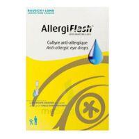 Allergiflash 0,05 %, Collyre En Solution En Récipient Unidose à THONON-LES-BAINS