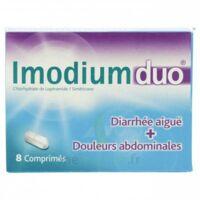 Imodiumduo, Comprimé à THONON-LES-BAINS