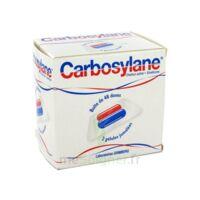 Carbosylane Gél 2plq/12+12 à THONON-LES-BAINS
