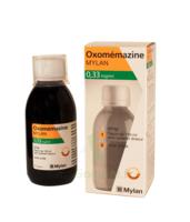 Oxomemazine Mylan 0,33 Mg/ml, Sirop à THONON-LES-BAINS
