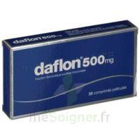 Daflon 500 Mg, Comprimé Plq/30 à THONON-LES-BAINS