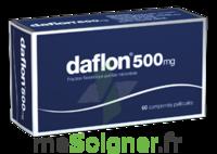 Daflon 500 Mg Comprimés Pelliculés Plq/60 à THONON-LES-BAINS