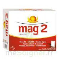 Mag 2, Poudre Pour Solution Buvable En Sachet à THONON-LES-BAINS