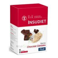 Insudiet Barres Chocolat Cereales à THONON-LES-BAINS