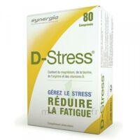 D-stress, Boite De 80 à THONON-LES-BAINS