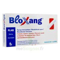 Bloxang Eponge De Gélatine Stérile Hémostatique B/5 à THONON-LES-BAINS