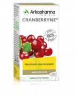 Arkogélules Cranberryne Gélules Fl/45 à THONON-LES-BAINS
