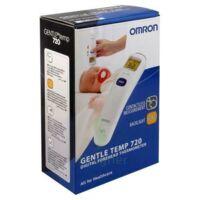 Omron Gt720 Thermomètre électronique Sans Contact à THONON-LES-BAINS