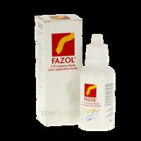 Fazol 2 Pour Cent, émulsion Fluide Pour Application Locale à THONON-LES-BAINS