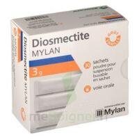 Diosmectite Mylan 3 G Pdr Susp Buv 30sach/3g à THONON-LES-BAINS