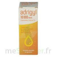 Adrigyl 10 000 Ui/ml, Solution Buvable En Gouttes à THONON-LES-BAINS