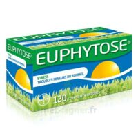 Euphytose Comprimés Enrobés B/120 à THONON-LES-BAINS