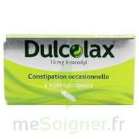 Dulcolax 10 Mg, Suppositoire à THONON-LES-BAINS
