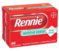 Rennie Sans Sucre, Comprimé à Croquer à THONON-LES-BAINS