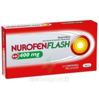 Nurofenflash 400 Mg Comprimés Pelliculés Plq/12 à THONON-LES-BAINS