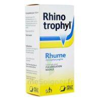 Rhinotrophyl Solution Pour Pulvérisation Nasale 1fl/12ml à THONON-LES-BAINS
